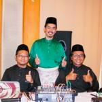 PA System Putrajaya