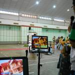 Dewan Perbandaran MPAJ, Pandan Indah-7