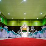 kolej islam sultan alam shah klang kahwin-3